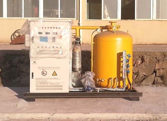 燃气设备分类介绍