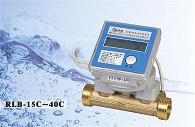 埃美柯水表-超声波式热量表