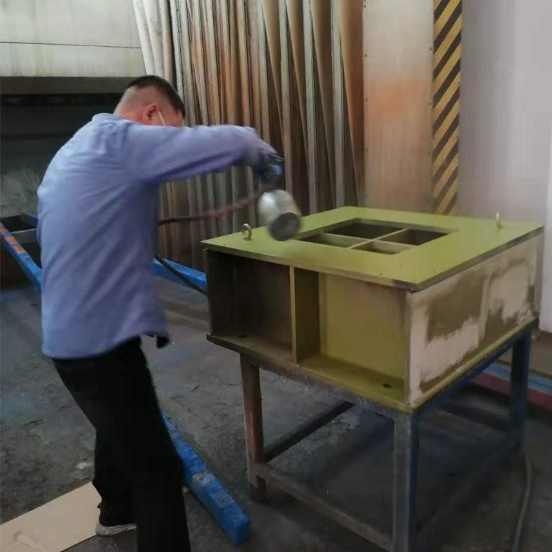 """敦普水性漆:""""油改水""""是工业涂装从源头解决环保问题的科学方法"""
