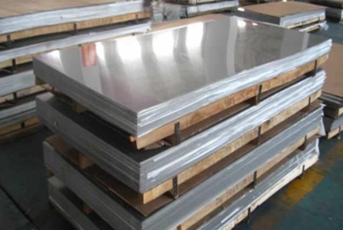 选择西安不锈钢板,回收循环利用率高