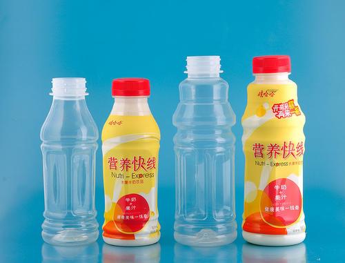 塑料包裝制品的優點及實用性