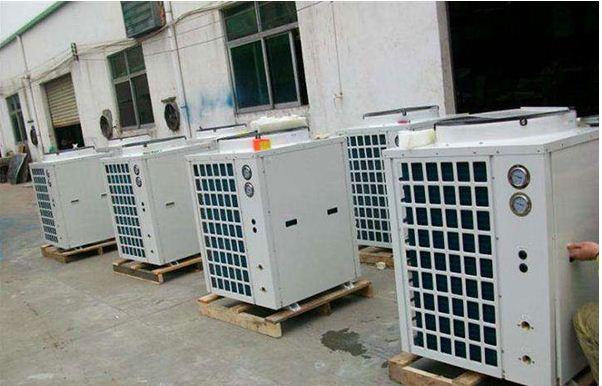 空气能热泵的应用对家具的好处