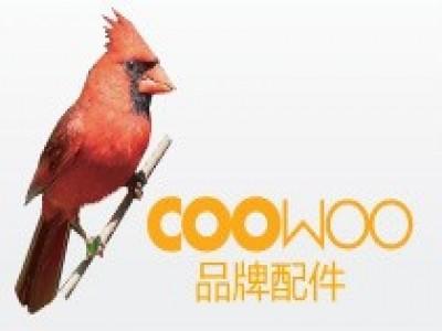 COOWOO数码配件品牌营销