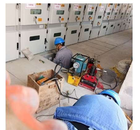 电力安装的相关须知