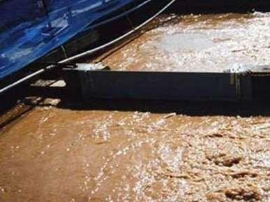 城市污水处理工艺选择遵循什么原则