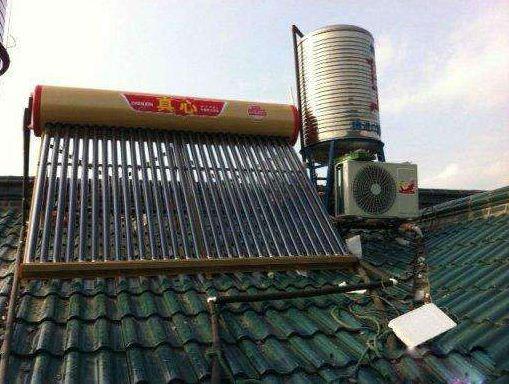 太阳能热水器使用寿命有多久