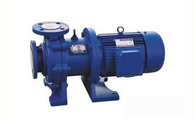 排污泵的机械设计原理