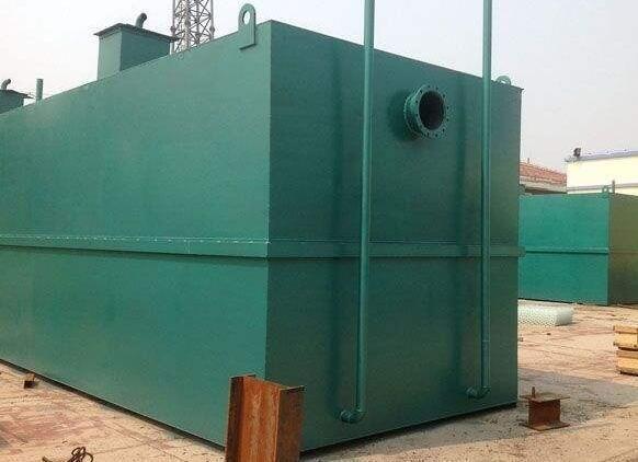 屠宰污水处理一体化设备