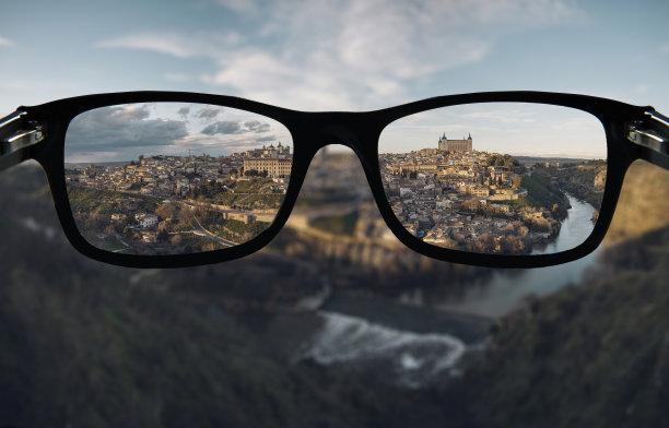 高度近视的诊断