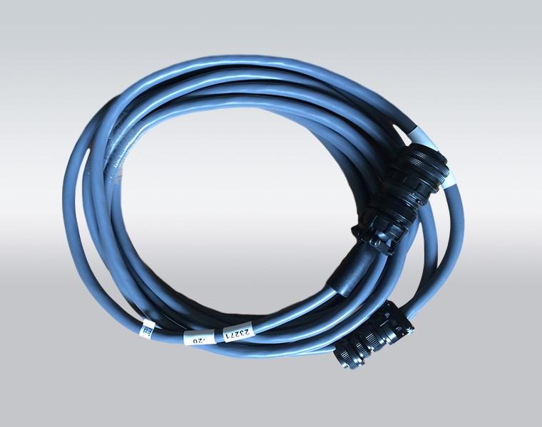 2000BDC射頻電纜