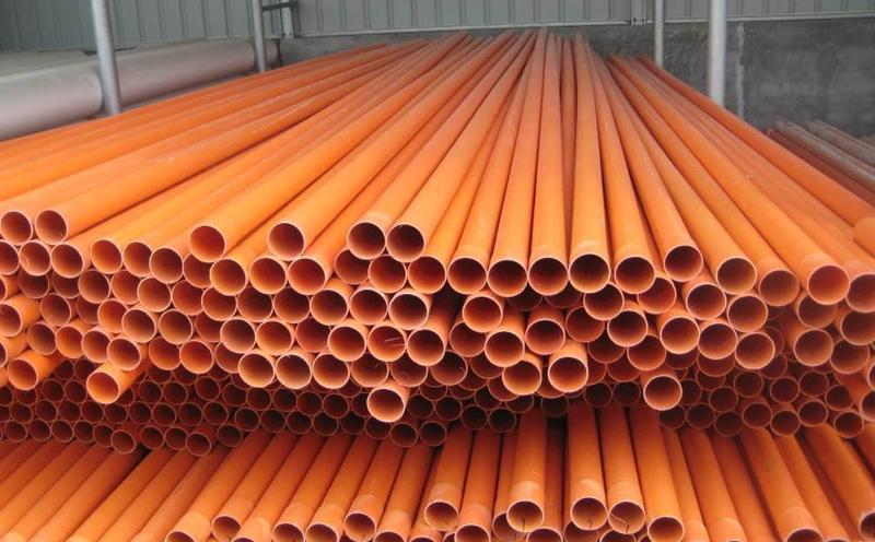 挑选高品质的PVC电力管的方法