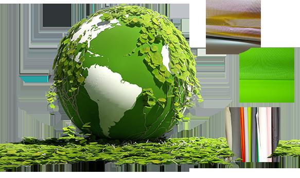 绿色环保、安全可靠