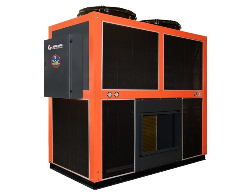 粮食热泵烘干机LAD-500D