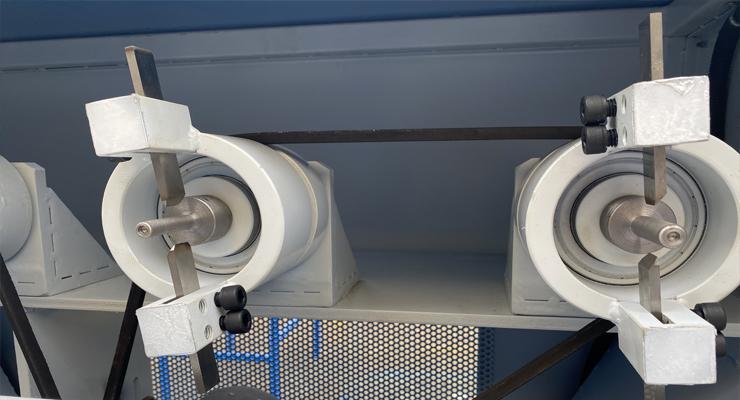液压胶管剥皮机作业原理及运用阐明