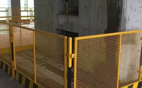详细了解工地基坑护栏的制作工艺