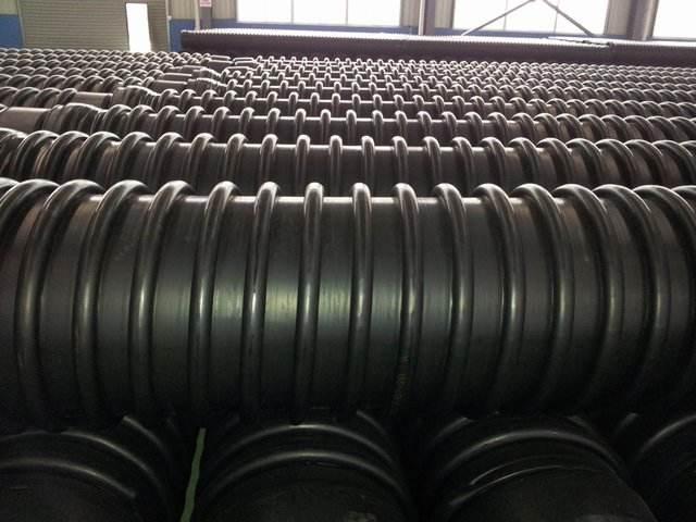 高密度聚乙烯缠绕结构壁在生产的过程用到的添加剂