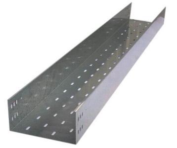 专业厂家告诉你汇线桥架采用铝合金的好处