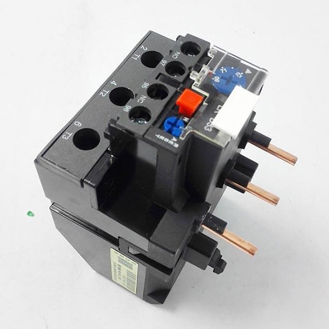 施耐德LRD3363C热过载继电器