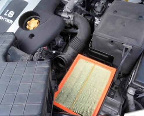 衢州汽车配件保养有哪些常识