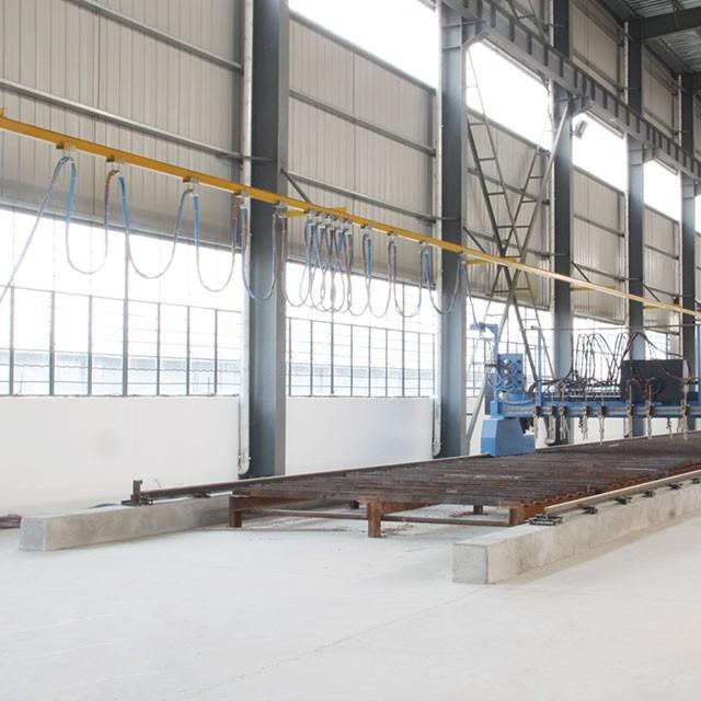 江苏钢结构厂房