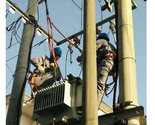 电力安装稳定性如何把握