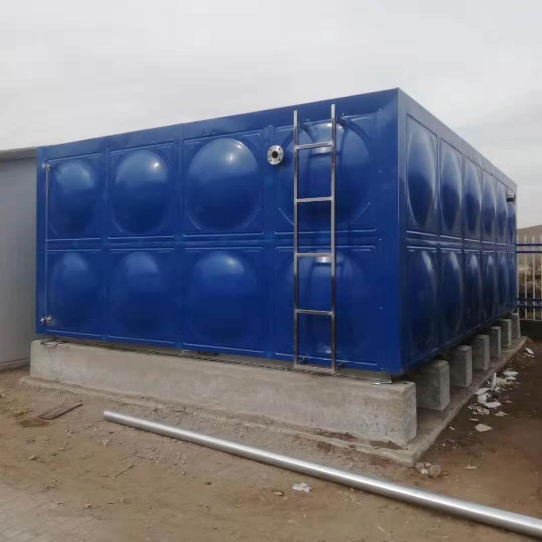 彩钢消防水箱