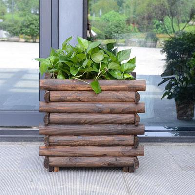 如何延长防腐木的使用寿命?