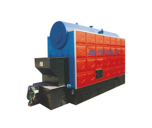 CDZL(W)型卧式快装燃煤锅炉