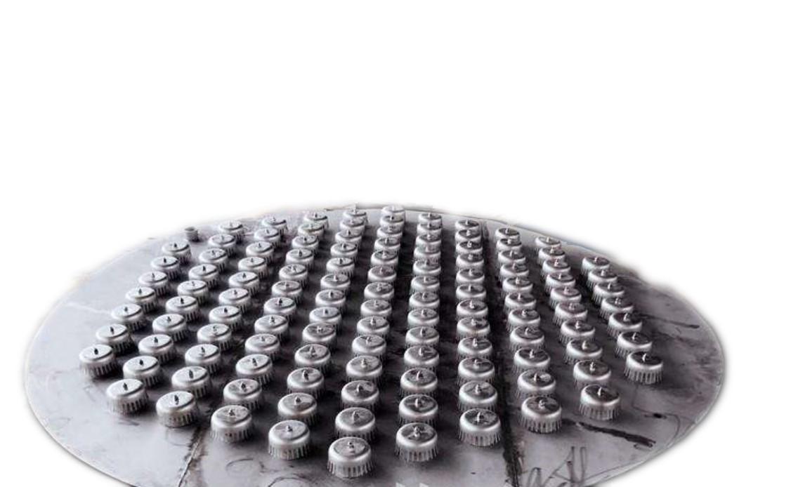 泡罩塔盘(材质型号齐全)