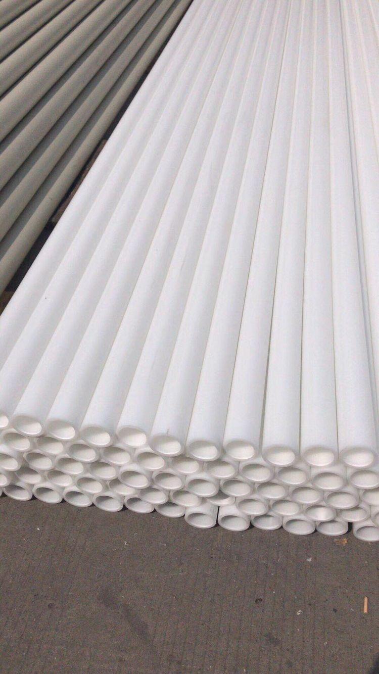 玻纤增强聚丙烯管材生产厂家介绍产品的特点
