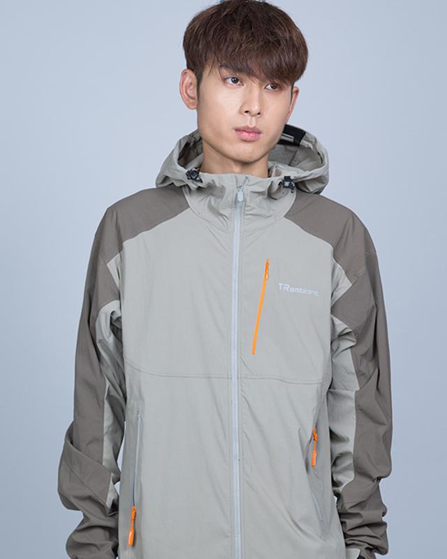 TR-201-----纹岩灰色