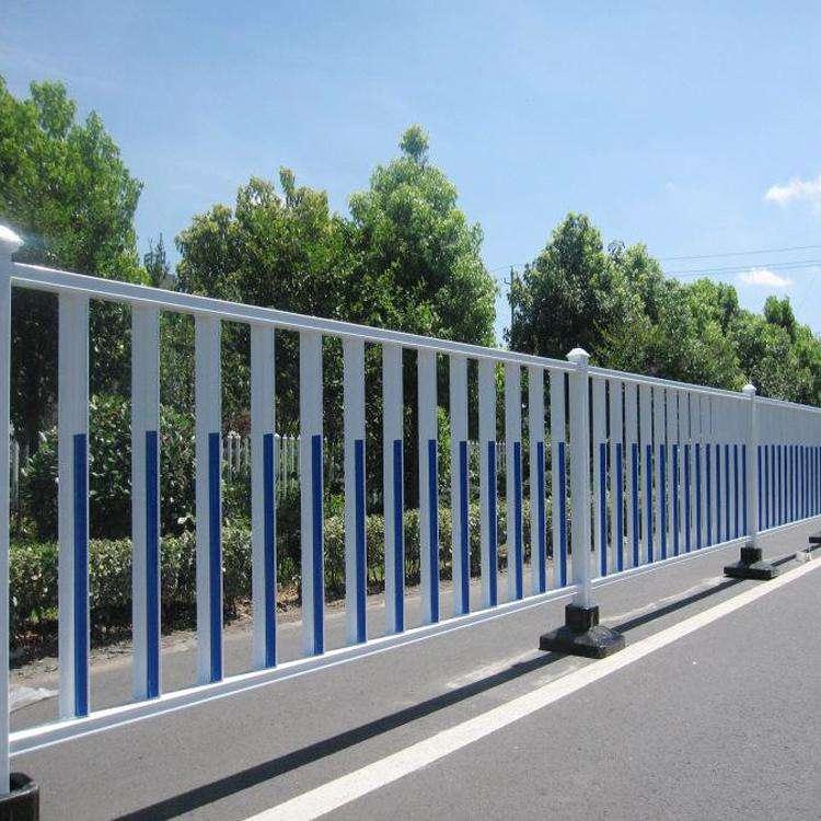 道路市政护栏的维护保养