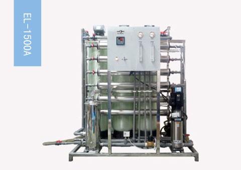 EL-1500A纯水系统