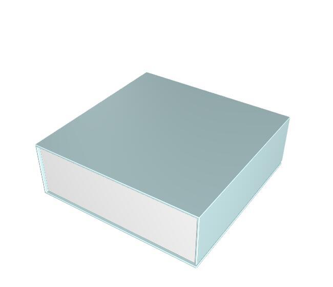 常规书型盒