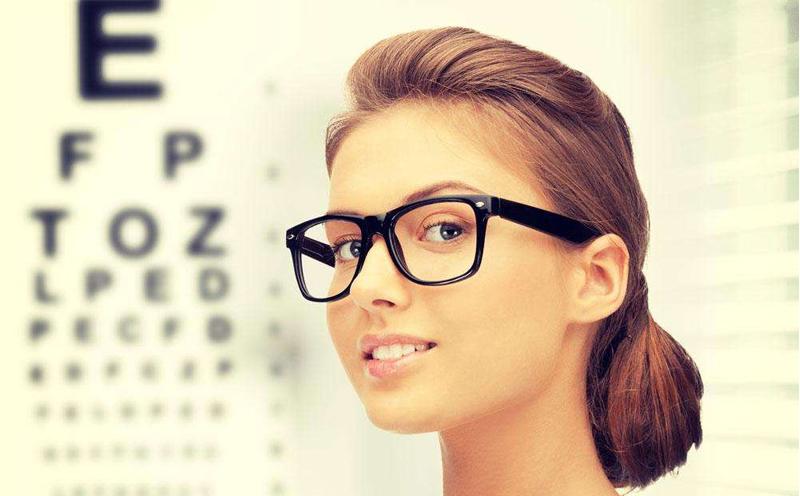 预防近视,从保护视力开始!