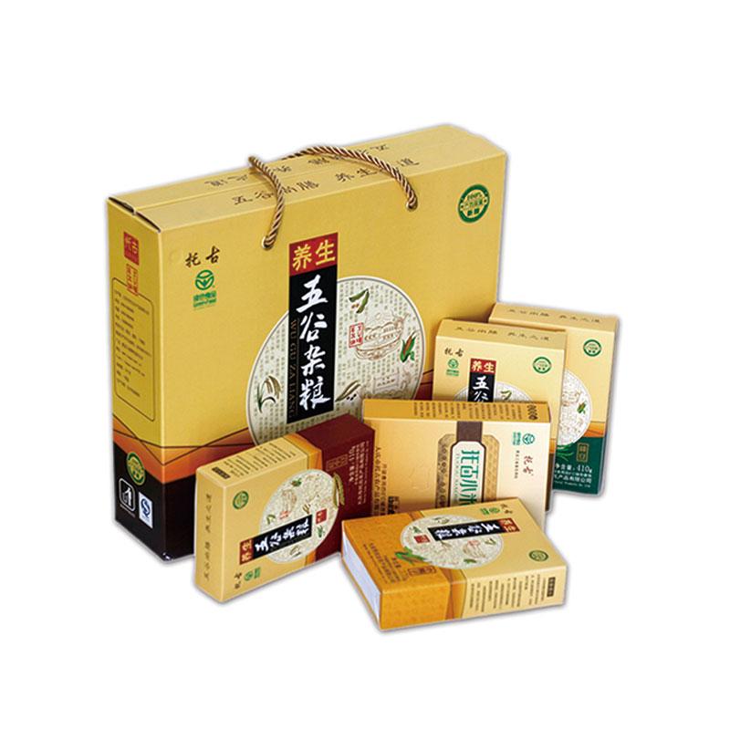 杂粮包装系列