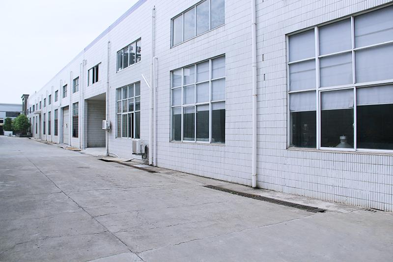 厂房车间实拍图