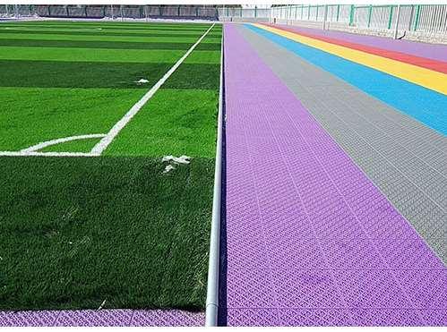 如何铺设好人造草坪