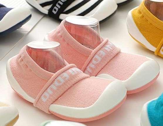 几大挑选儿童鞋袜决窍要记牢