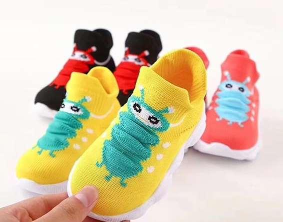 关于袜鞋简要介绍