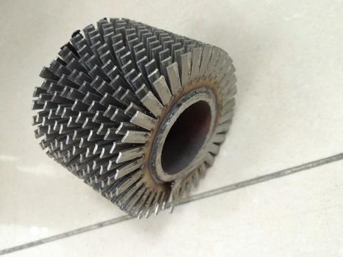 锯齿型螺旋高频焊翅片管