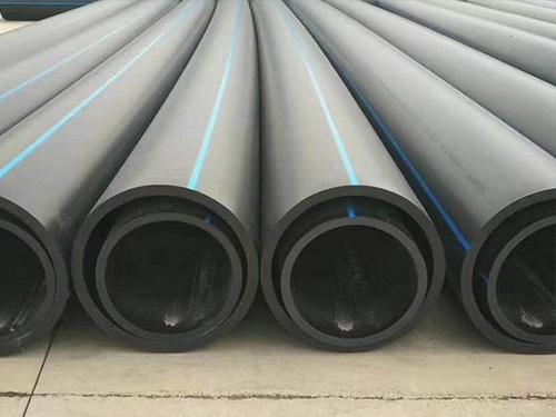 熟识PE给水管的工程施工方案