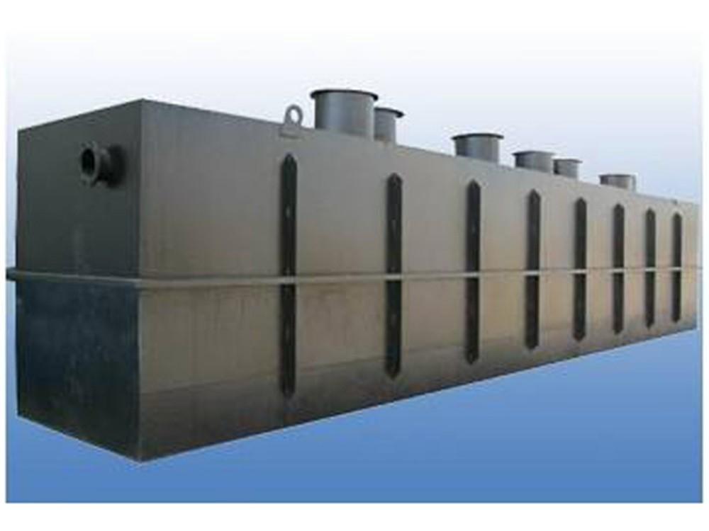 毕节专业定做污水处理设备生产商