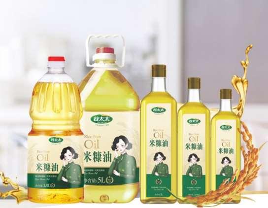 米糠油能抗高胆固醇及抗氧化