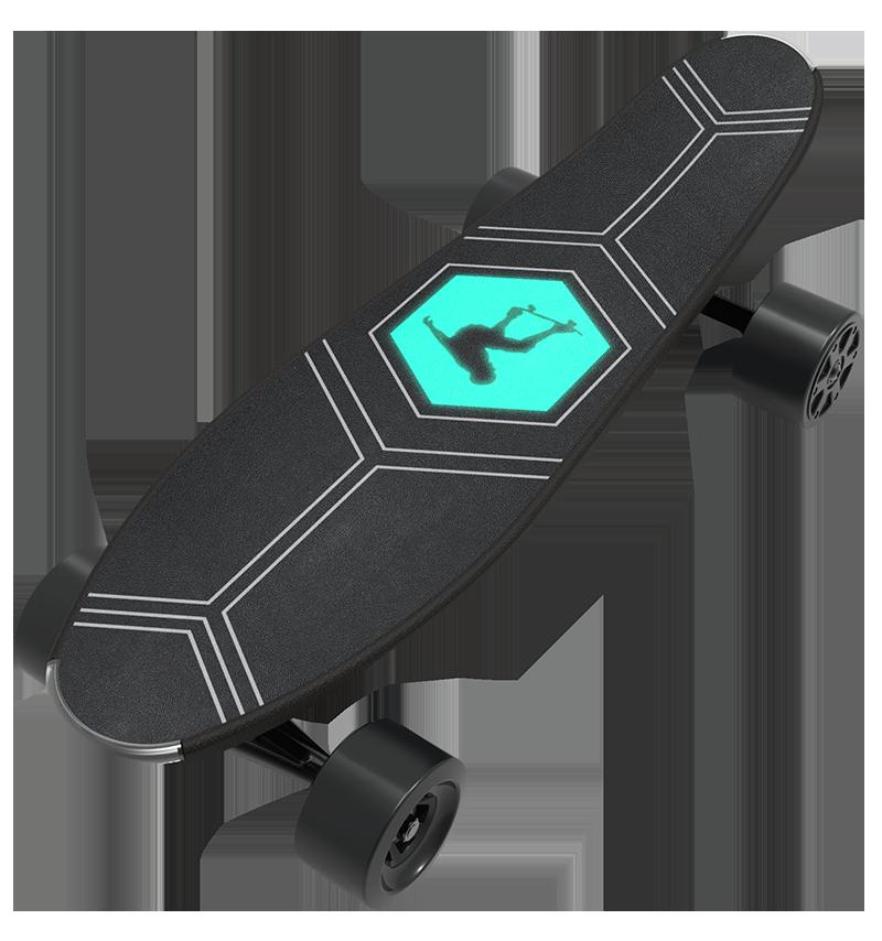 电动滑板车怎么就不安全了?