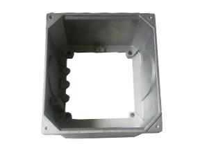 铸铝件出模的规范化如何辨别?