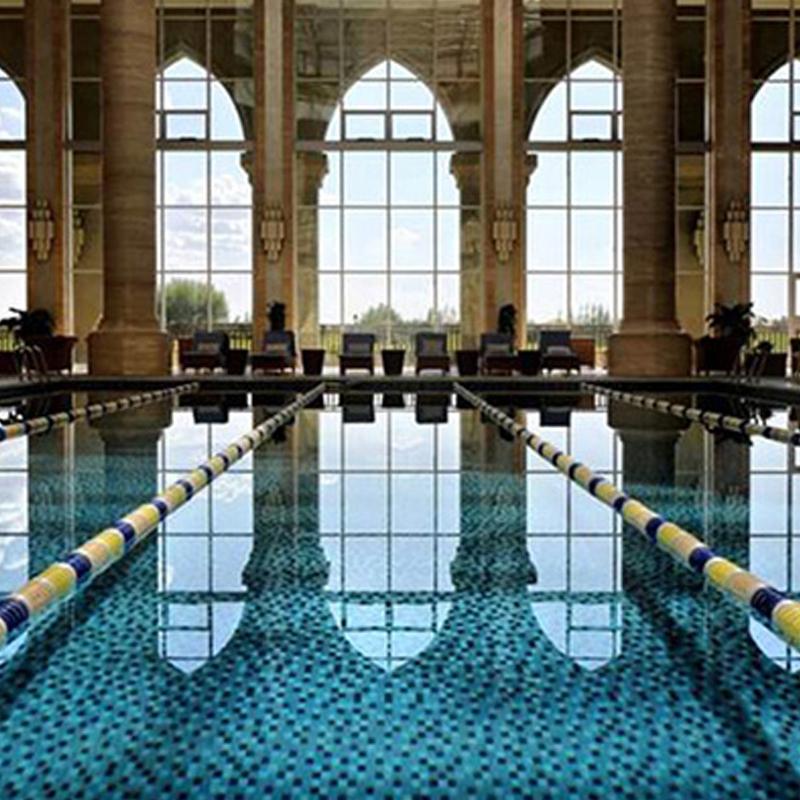 大漠天池游泳馆