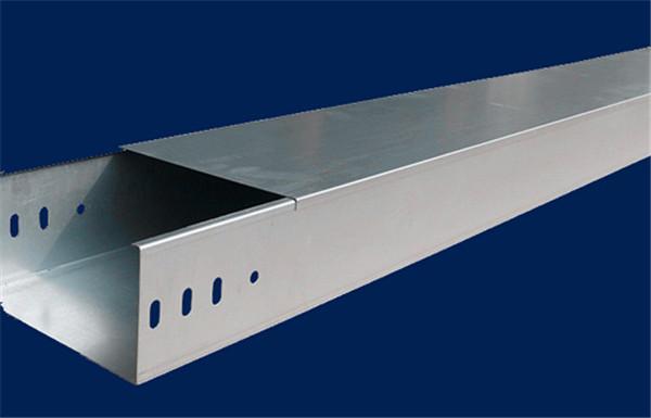 热镀锌桥架的施工要点及安装方法