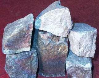 铁合金高碳锰铁在炼钢中的应用