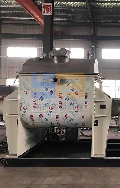 胶粉搅拌机生产线